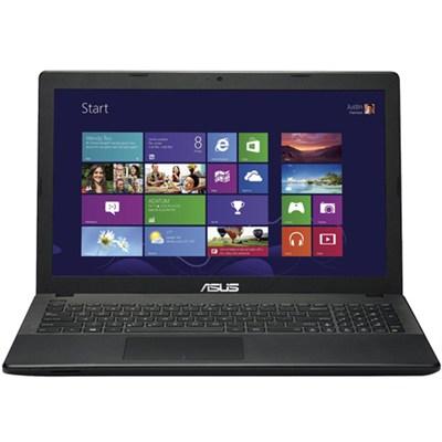 D550MAV-DB01(S) 15.6` HD Intel Dual-Core Celeron N2840 Laptop - OPEN BOX