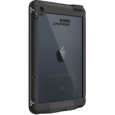 iPad Mini Fre Case - Black