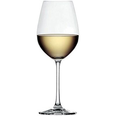 White Wine Glasses, set of 4 (96098)