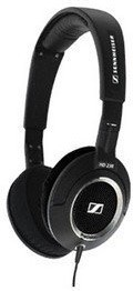 HD 238 Stereo Open Aire Headphones