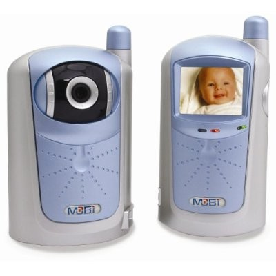 MobiCam 70007 Ultra Wireless Monitoring System