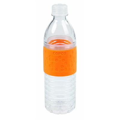 Hydra Bottle 16.9 Ounce, Neon Orange