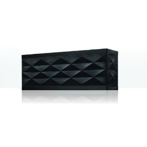 JAMBOX Bluetooth Portable Speaker (Black Diamond)