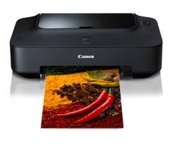 PIXMA iP2702 Inkjet Photo Printer