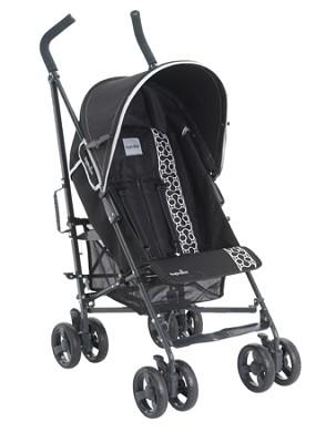 2008 Swift Stroller (Lavagna)