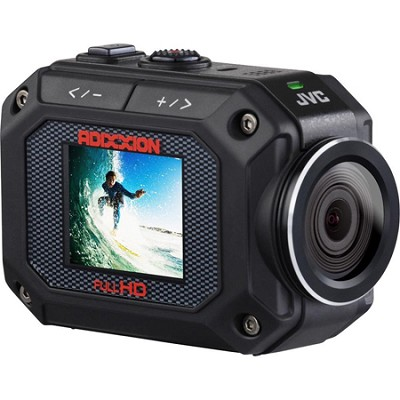 GC-XA2 ADIXXION Full HD Action Camera - OPEN BOX