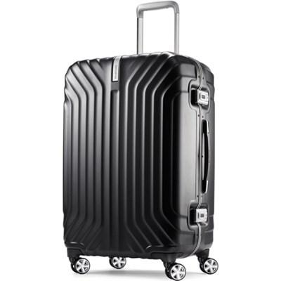Tru-Frame Hard Shell Matte Graphite 25` Spinner Suitcase