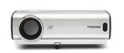 TDP-T420U Mobile Projector - 4000 ANSI lumens Brightness
