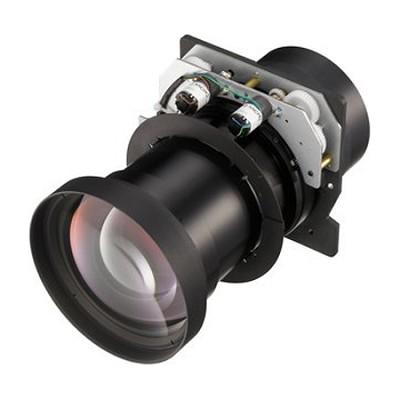 Optional Lens-2.06-2.72 Powered Zoom