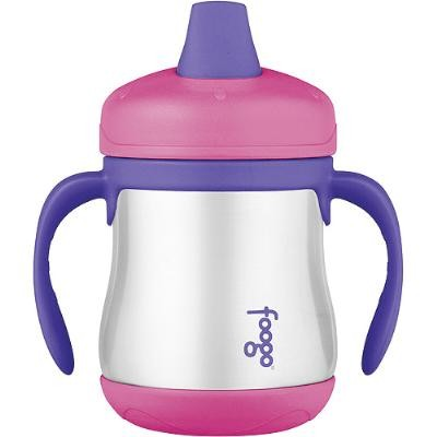 Leak Proof Sippy Cup