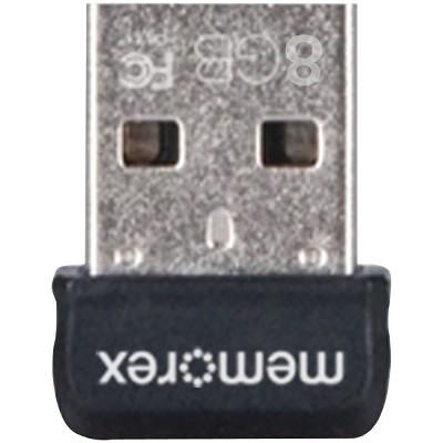 Ultra Small Micro TravelDrive 8GB