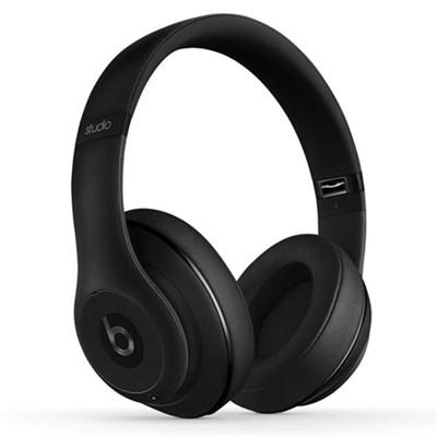 Dr. Dre Studio Wireless Over-Ear Headphone (Matte Black)