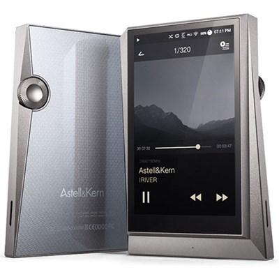 AK320 Hi-Res Portable Music Player - OPEN BOX