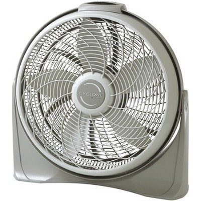 3542 20-inch Cyclone Fan with Remote Control