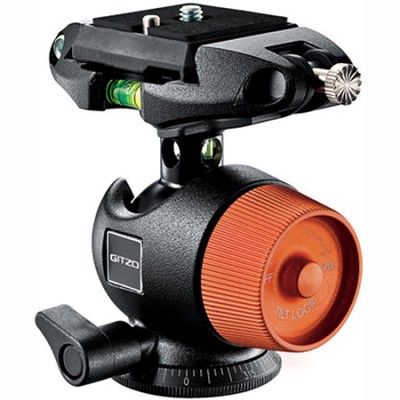 Series 1 Ball Head Quick Release (Black)(GH1781QR)