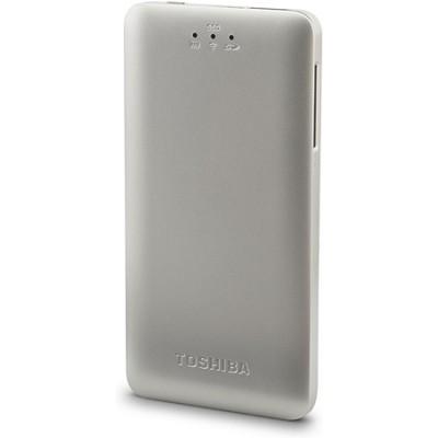 Canvio AeroMobile 128GB Wireless Solid State Drive (SSD) - HDTQ112XCWF1