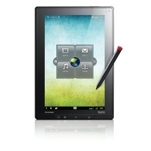 ThinkPad Tablet 1838 Android 3.0 32GB 10.1`-OPEN BOX