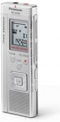 RR-US550 - Digital Voice Recorder