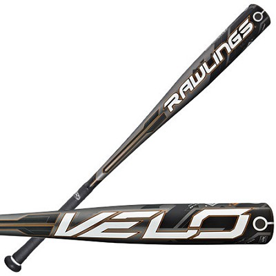 BBVELO BBCOR Baseball Bat (32-Inch/29-Ounce)