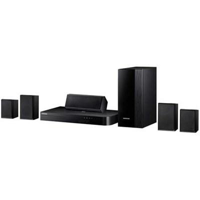 HT-J4100 - 5.1 Channel 1000-Watt Blu-Ray Home Theater System - OPEN BOX