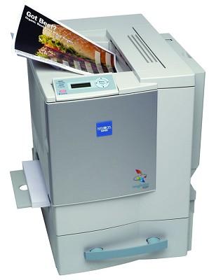 Magicolor 2350EN Color Laser Printer