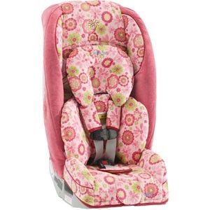 Radian 80 Car Seat - Princess