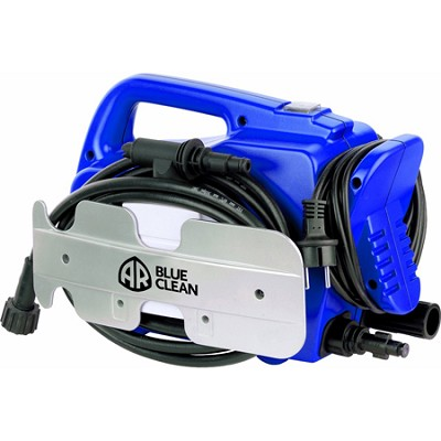 AR 118 1,500 PSI 1.5 GPM Hand Carry Electric Pressure Washer