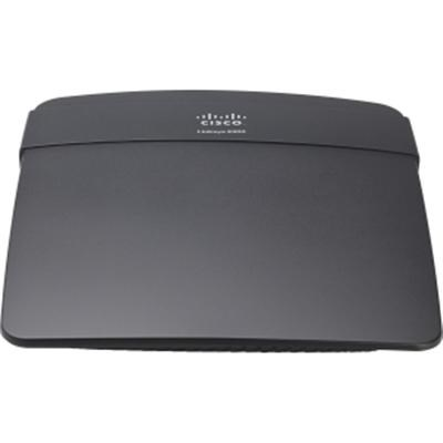 Wireless N300 2.4GHz Wi-Fi Router - E900-NP