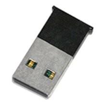 Bluetooth Thumbnail Size Class 1 USB Adapter
