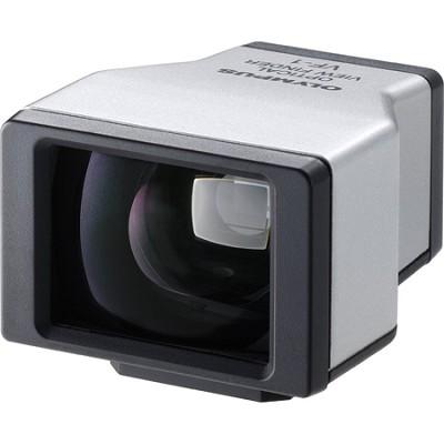 VF-1 Optical Viewfinder for PEN E-P1 Micro Four Thirds Digital Camera
