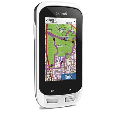 Edge Explore 1000 Cycling GPS Computer