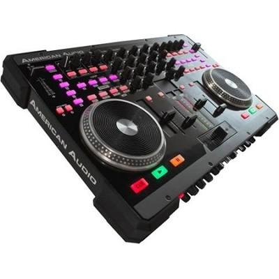 VMS4 Digital DJ Turntable - OPEN BOX