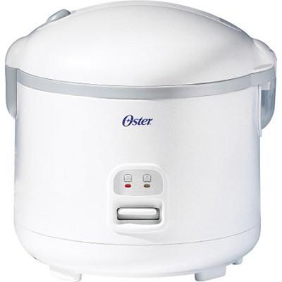 4715 Multi-Use Rice Cooker & Food Steamer