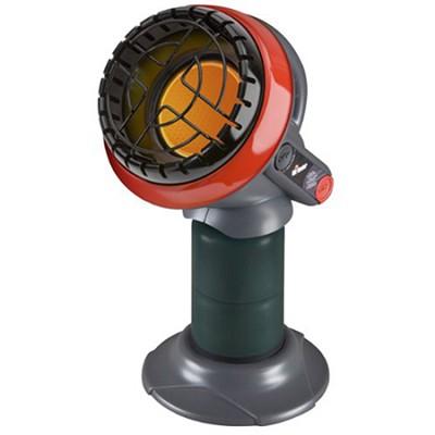 Little Buddy 3800-BTU Indoor-Safe Propane Heater - MH4B