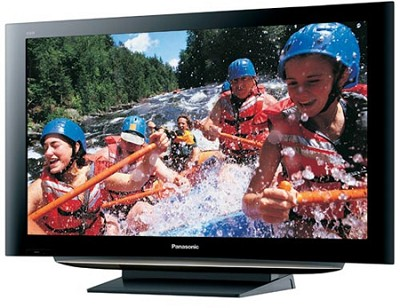 TH-46PZ80U - 46` High-def 1080p Plasma TV