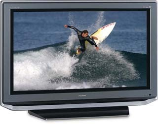 50HP95 - 50''  Plasma Display HDTV w/ built-in HD Tuner & CableCard Slot