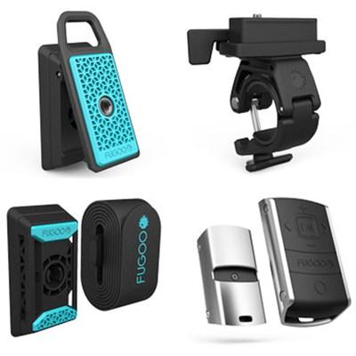Super Pack for Fugoo Sport & Tough Bluetooth Speakers (F6SPK01)