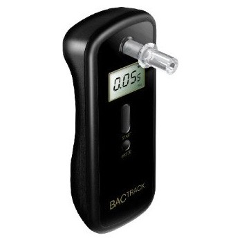 Breathalyzer S75 Pro