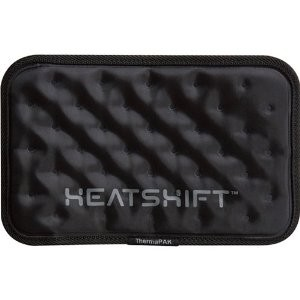 Laptop Cooling HeatShift Pad 17` HS17A, Black