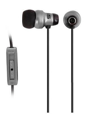 KE29S Isolating Earbud (Silver)