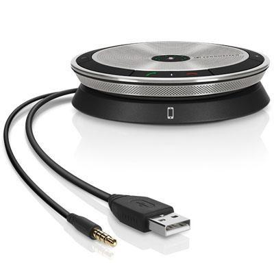 Speakerphone USB 3.5mm Lync - SP20ML