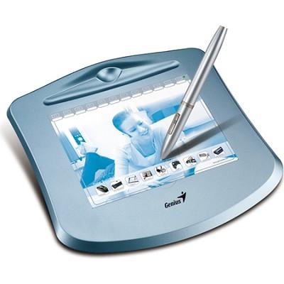 G-Pen 560, USB 4.5 x 6 tablet with cordless pen.