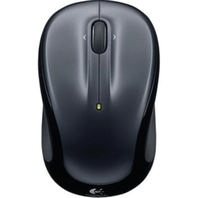 M325 Wireless Mouse in Black - 910-002974