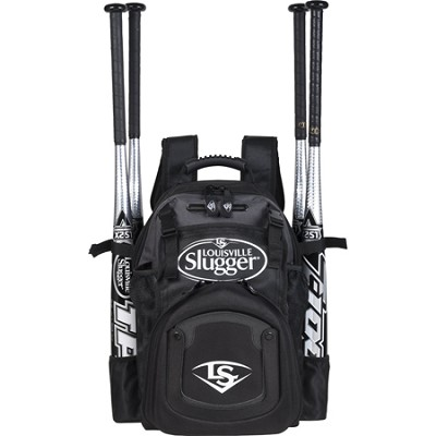 EB 2014 Series 7 Stick Baseball Bag, Black - EBS714-SPBK