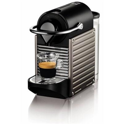 Pixie Espresso Maker, Electric Titan - OPEN BOX