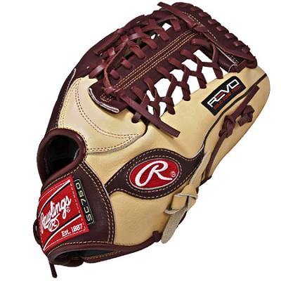 7SC127CS - REVO SOLID CORE 750 Series 12.75` Right Hand Throw Baseball Glove