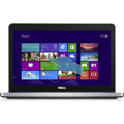 Inspiron 15-7537 15.6` Touchscreen LED Notebook - Intel Core i7 i7-4510U 2 GHz