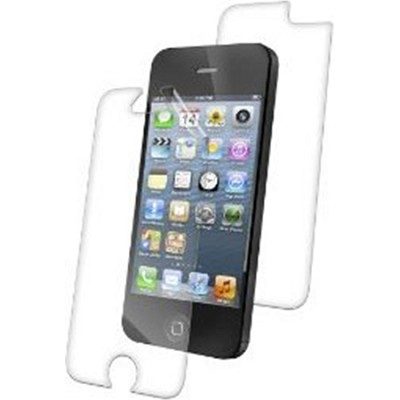 invisibleSHIELD for iPhone 5 Full Body