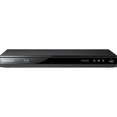 BD-E5700 Blu-ray Player with Wifi