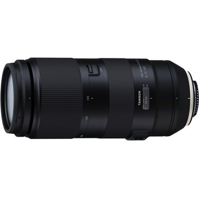 100-400mm F/4.5-6.3 Di VC USD Zoom Lens for Nikon AFA035N-700 - Open Box